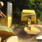 Stump Grinding in Timperley